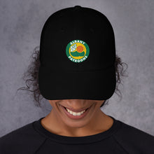 Load image into Gallery viewer, Patroons Throwback Dad Hat