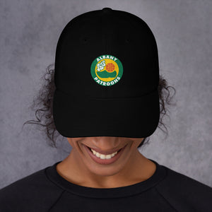 Patroons Throwback Dad Hat