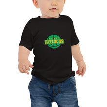 Load image into Gallery viewer, Patroons Baby Short Sleeve Tee