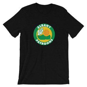 Patroons Throwback Unisex T-Shirt