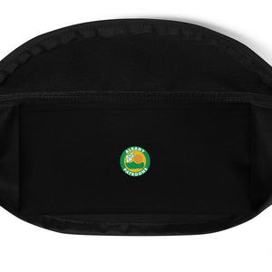Patroons Throwback Fanny Pack