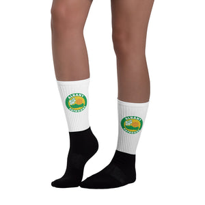 Patroons Throwback Socks