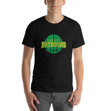 Load image into Gallery viewer, 2020 Albany Patroons Logo Unisex T-Shirt