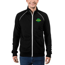 Load image into Gallery viewer, Patroons Piped Fleece Jacket