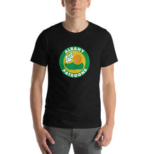 Load image into Gallery viewer, Patroons Throwback Unisex T-Shirt