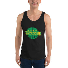 Load image into Gallery viewer, 2020 Albany Patroons Logo Tank