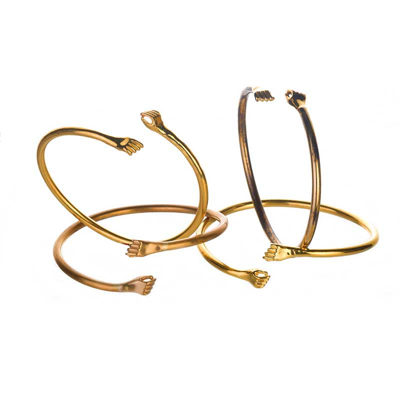 Right Hand Bangle