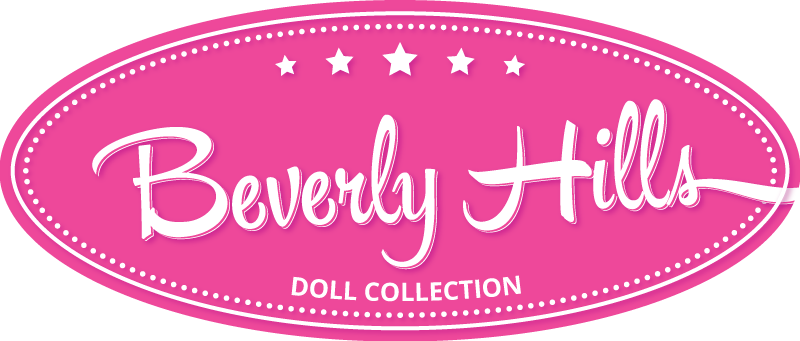 Sweet Li L Family Beverly Hills Doll Collection