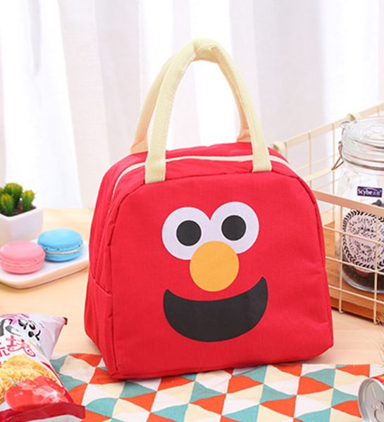 "Lunch Bag  ""Mignon"" - Enfant"