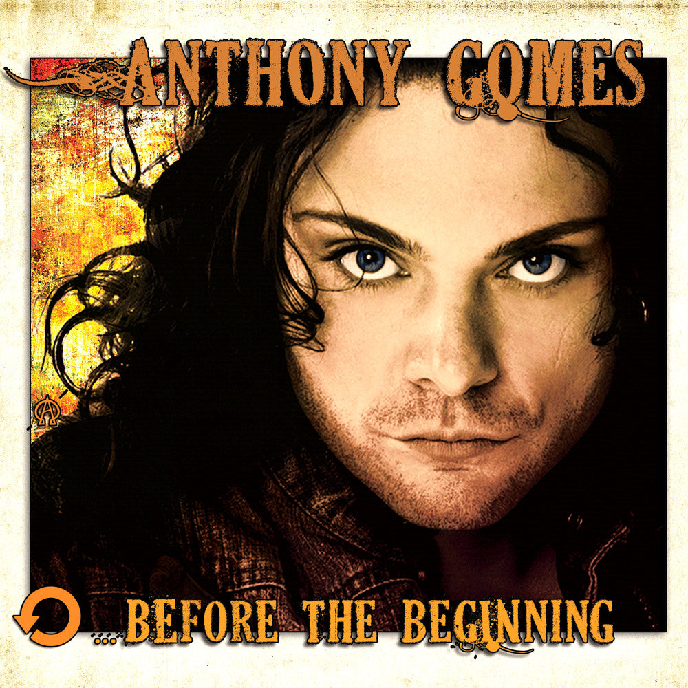 ...Before the Beginning (CD)