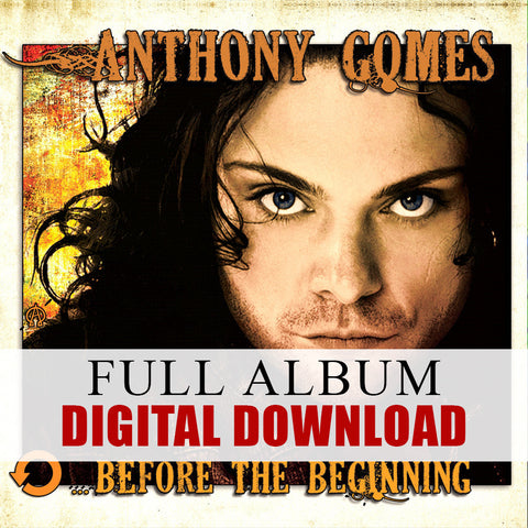 ...Before The Beginning (Digital Album)