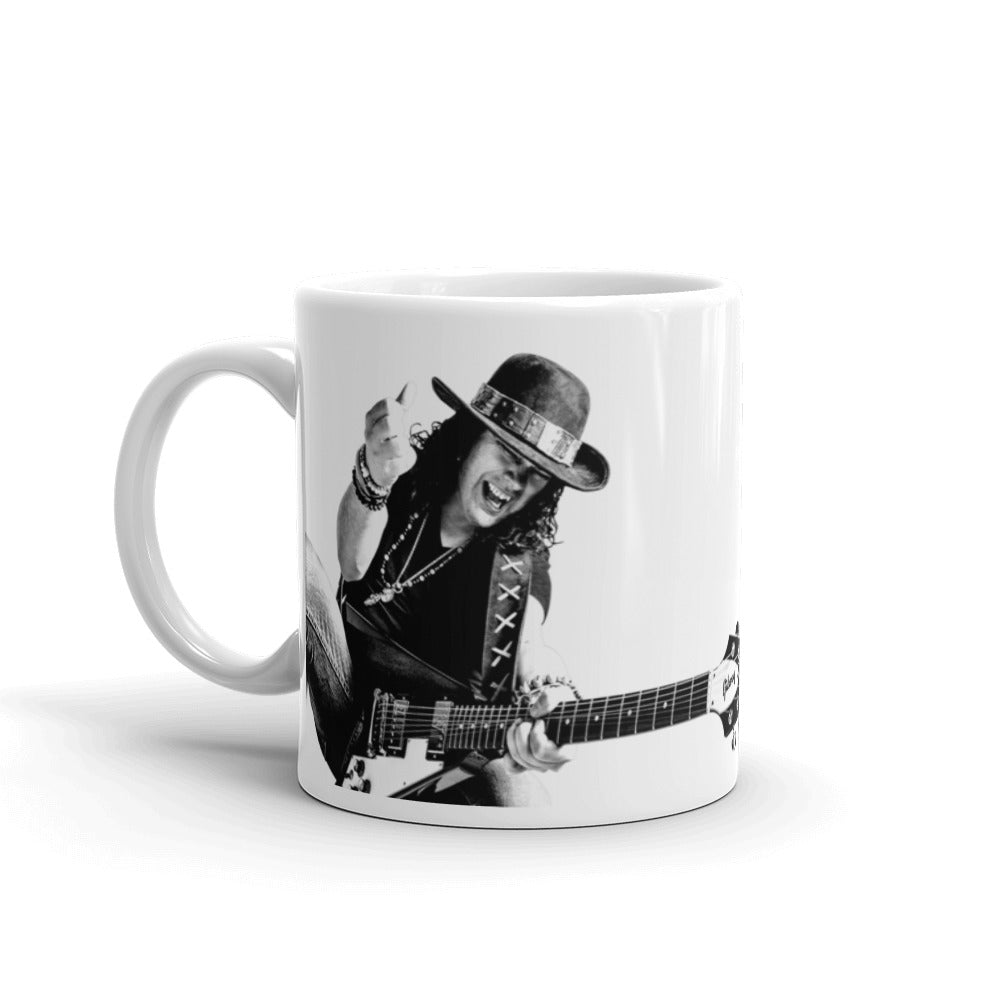 Anthony Gomes 11 oz Mug