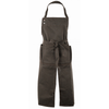 Aprons - Stone washed cotton