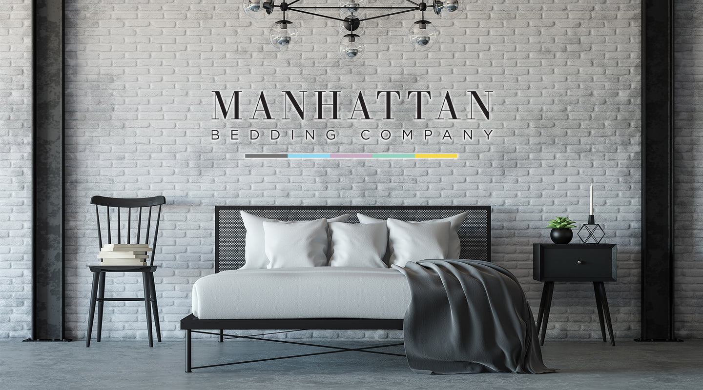 manhattan bedding company
