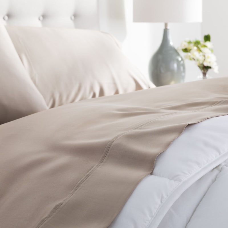 Crafted Tencel Bed Linens
