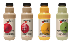 WAFU® Japanese Dressings