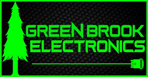 Green Brook Online