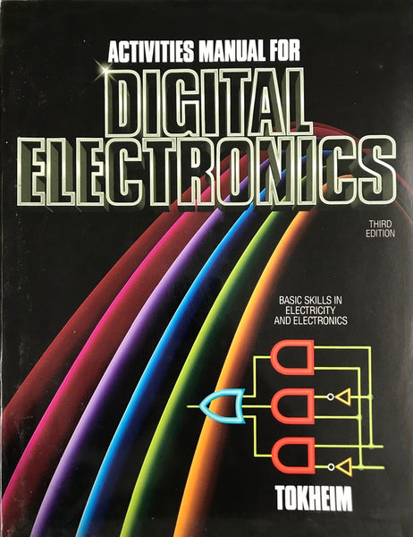 ACTIVITIES MANUAL FOR DIGITAL ELECTRONICS