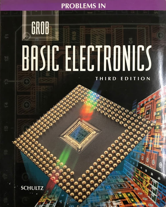 PROBLEMS IN BASIC ELECTRONICS
