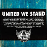 UNITED WE STAND - DECK