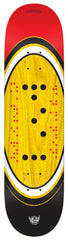 DAN MANCINA BRAILLE BOARD