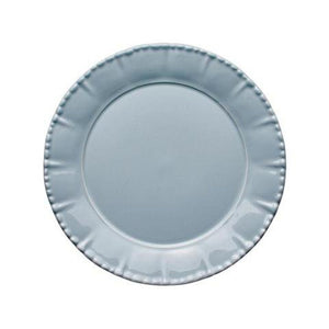 Historia Salad Plate Assortment - Blue Cashmere