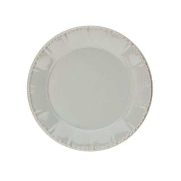 Historia Salad Plate Assortment - Barely Blue