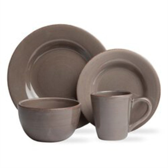 Sonoma 4 pc. Dinnerware