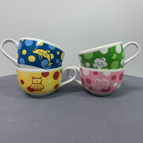 Sorority Mugs
