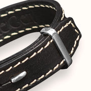 Leather Bracelet | Best Sellers | Sterling Silver - The True Gen