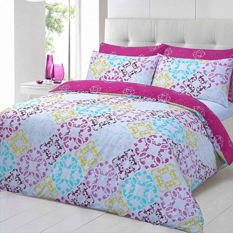 Pieridae Fearne Cotton King Duvet Cover Set