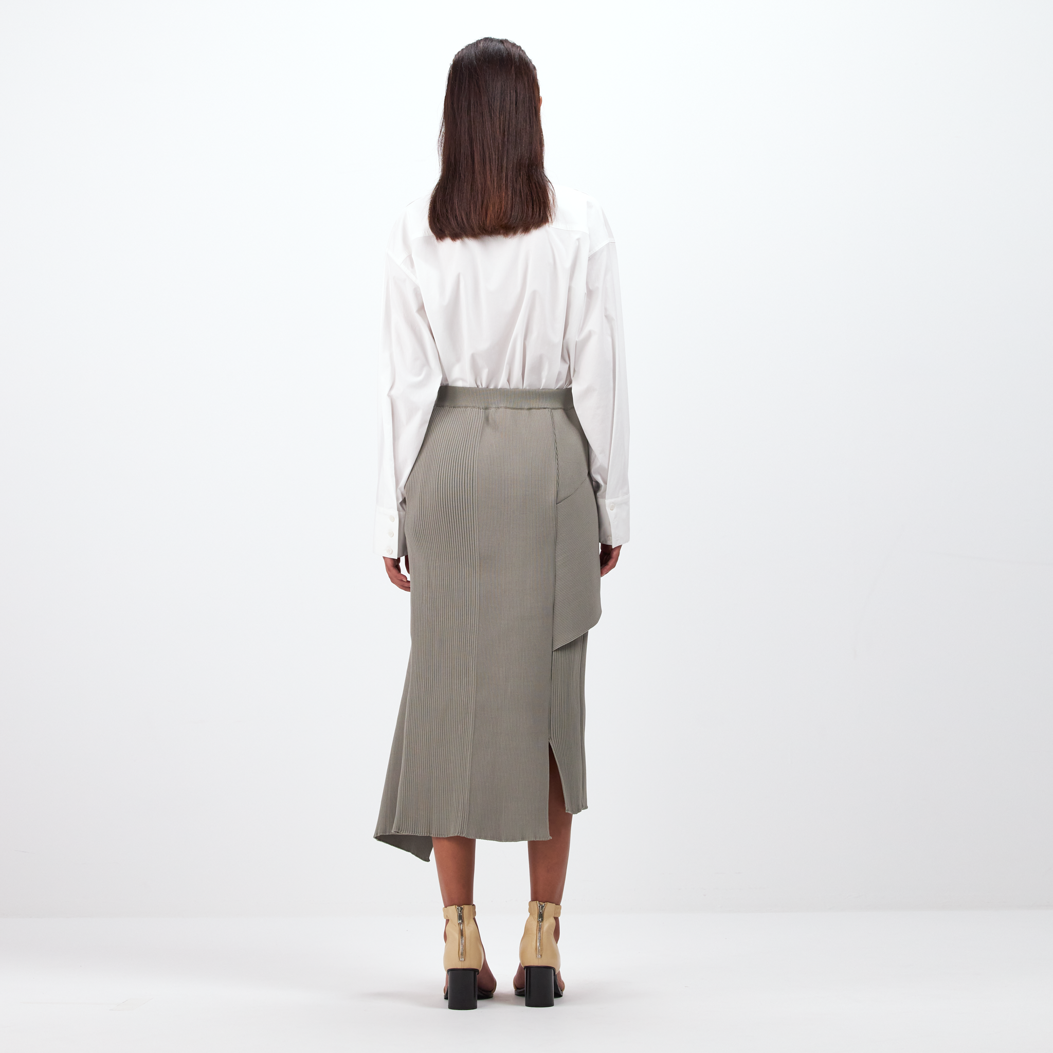 Clemence knit skirt BE