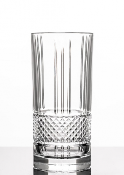 Jackie Longdrink  glass Tumbler 369ml