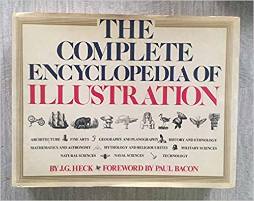 Book - The complete encyclopedia of illustration