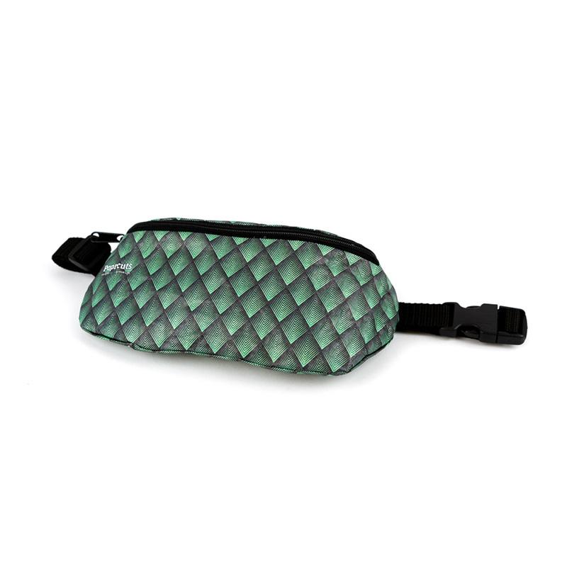 Rhombus Hip Bag