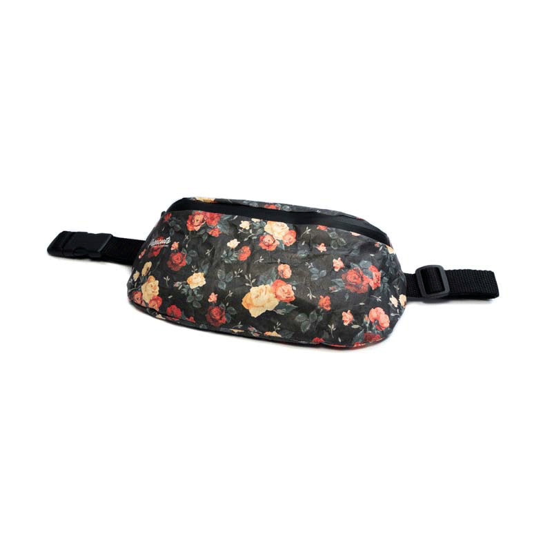 PAPRCUTS Hip bag - Flowers