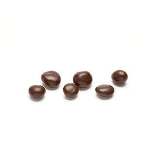 Chocolate Golden Berries, coated with organic chocolate (65%), 50g