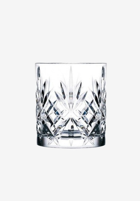 Melodia Whisky Glass, Tableware, Thing for Drinks - Six and Sons
