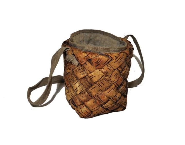 Birch Bag ONE-OFF