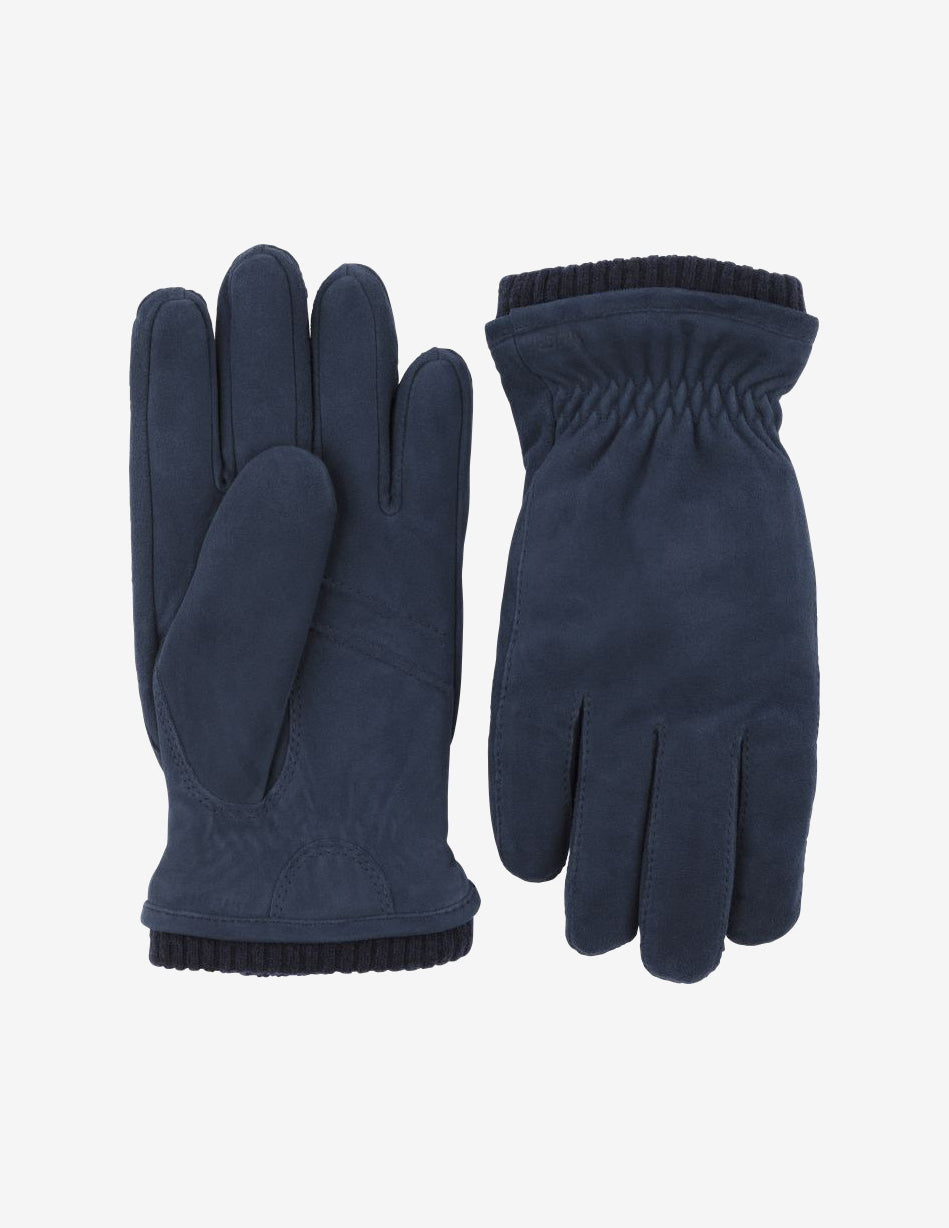Nathan Goat Suede Glove