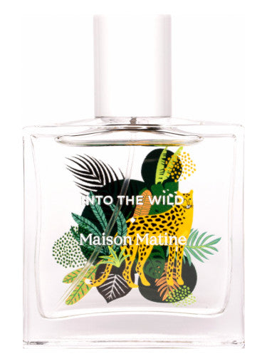 Into the wild Fragrance