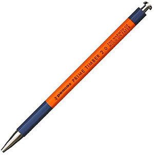 Pens & Pencils - Prime Timber Orange
