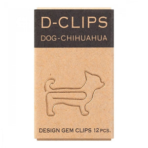 D-Clips Mini Dog - Chihuahua