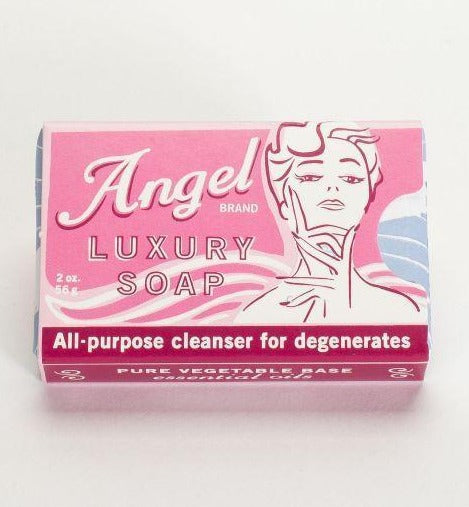 Angel Brand Soap