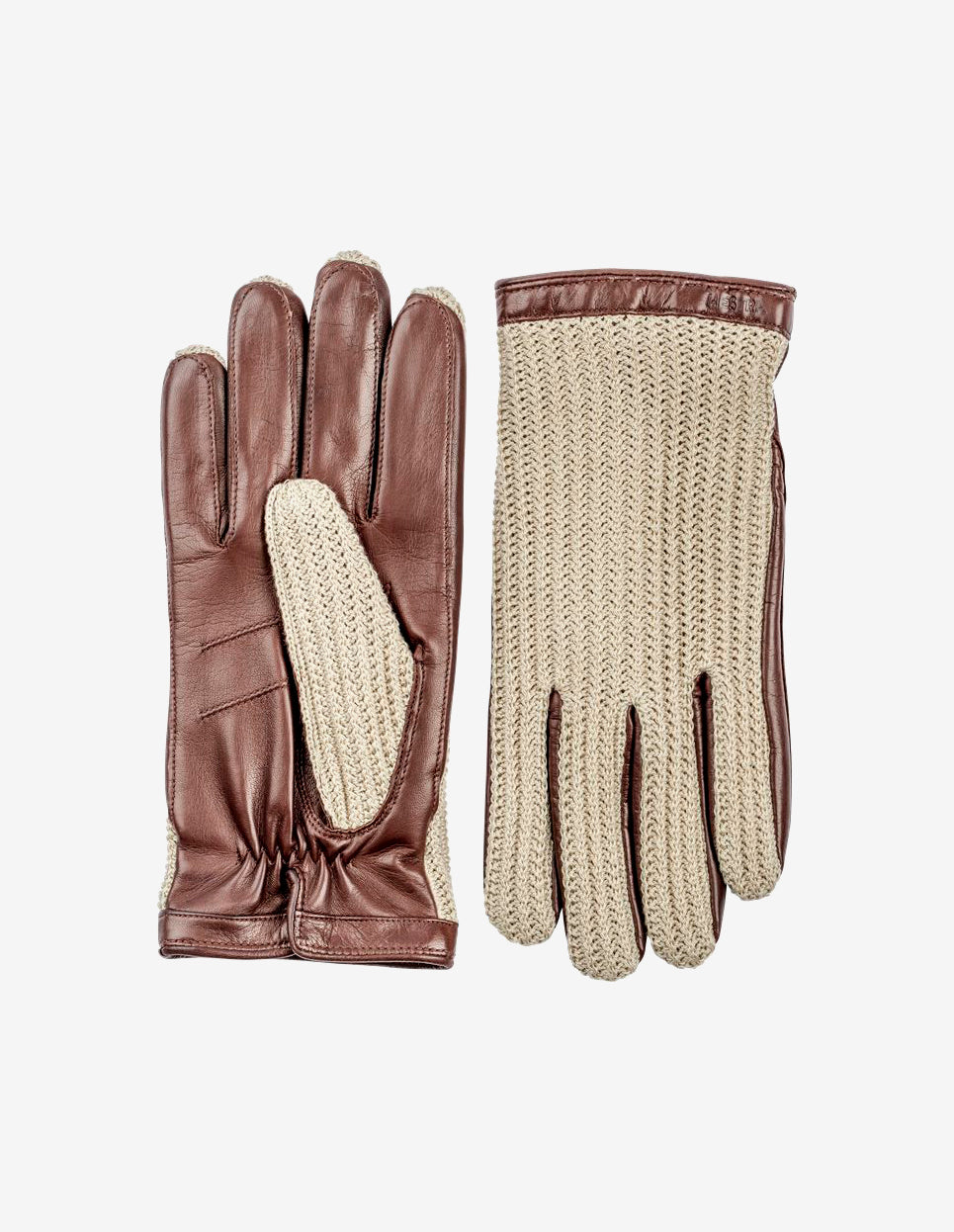 Adam Chestnut / Beige Glove