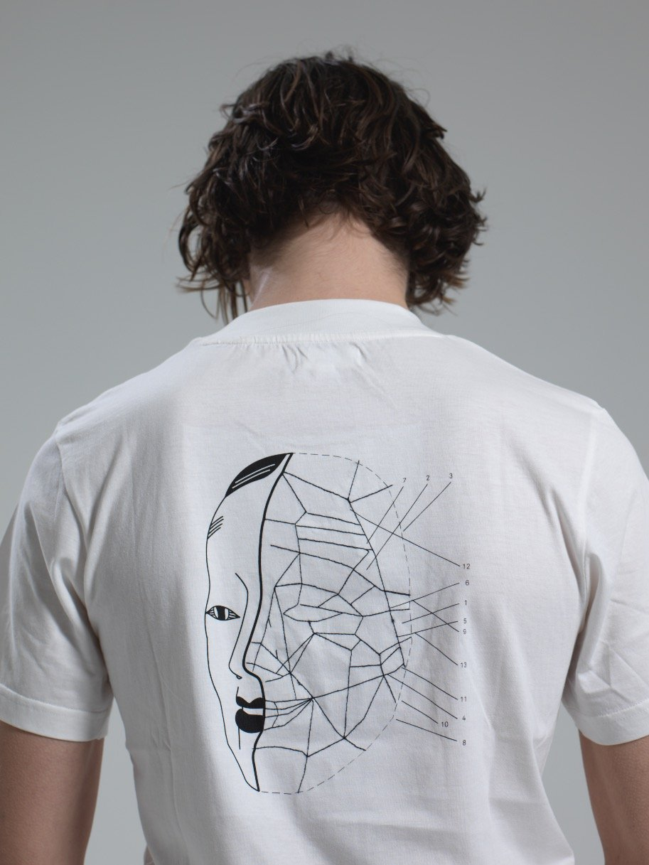 Faceless Men T-shirt