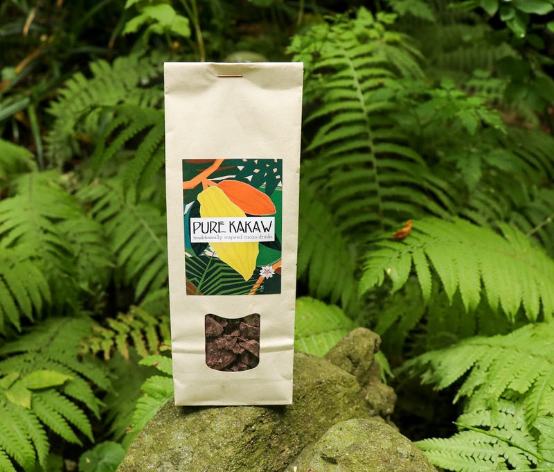 Cacao Flakes 100% - Nicaragua - 125g