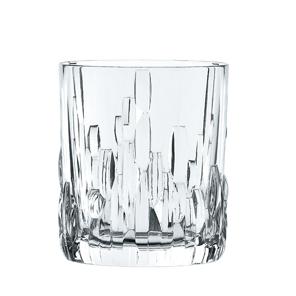 Shu Fa Whiskey Glass