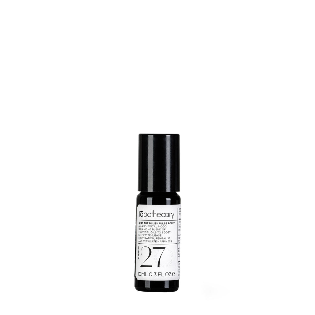 Beat The Blues Pulse Point 10ml