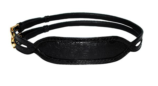 Alba Leather Waist Belt